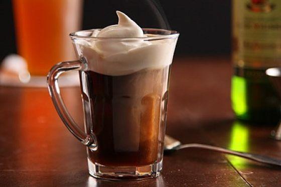 Рецепты напитков на основе капсульного кофе