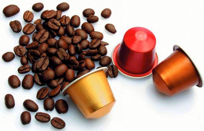 Тенденции развития рынка капсульного кофе