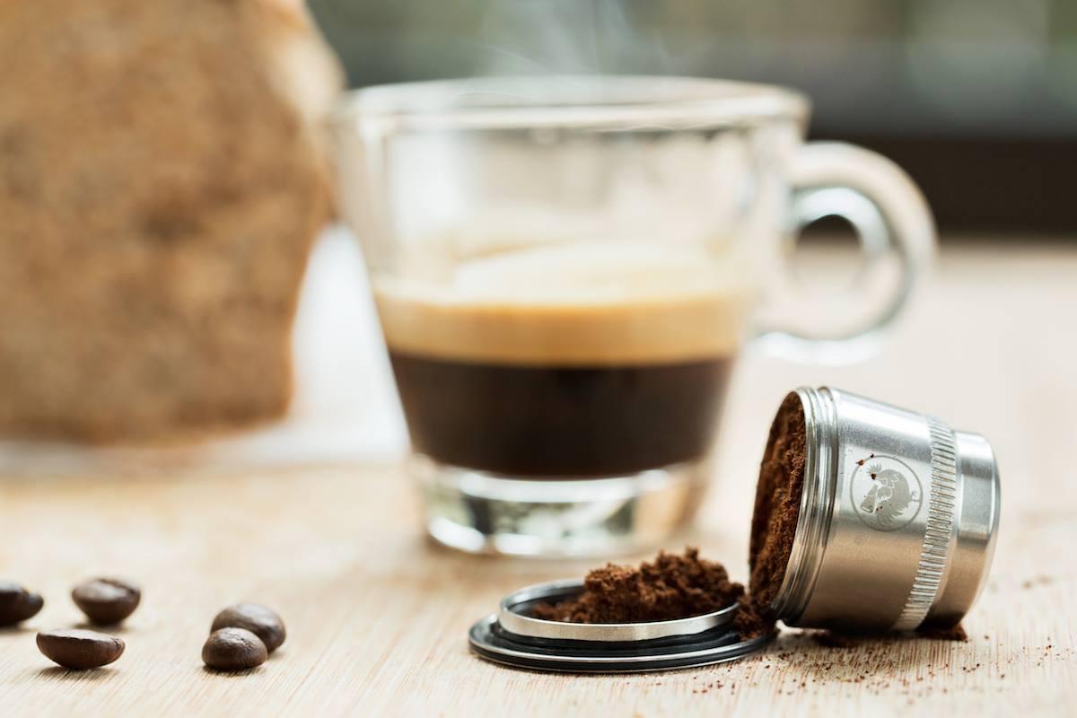 Способен ли капсульный кофе стать лидером рынка?
