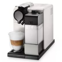 DeLonghi Nespresso Lattissima — роскошь кофемана