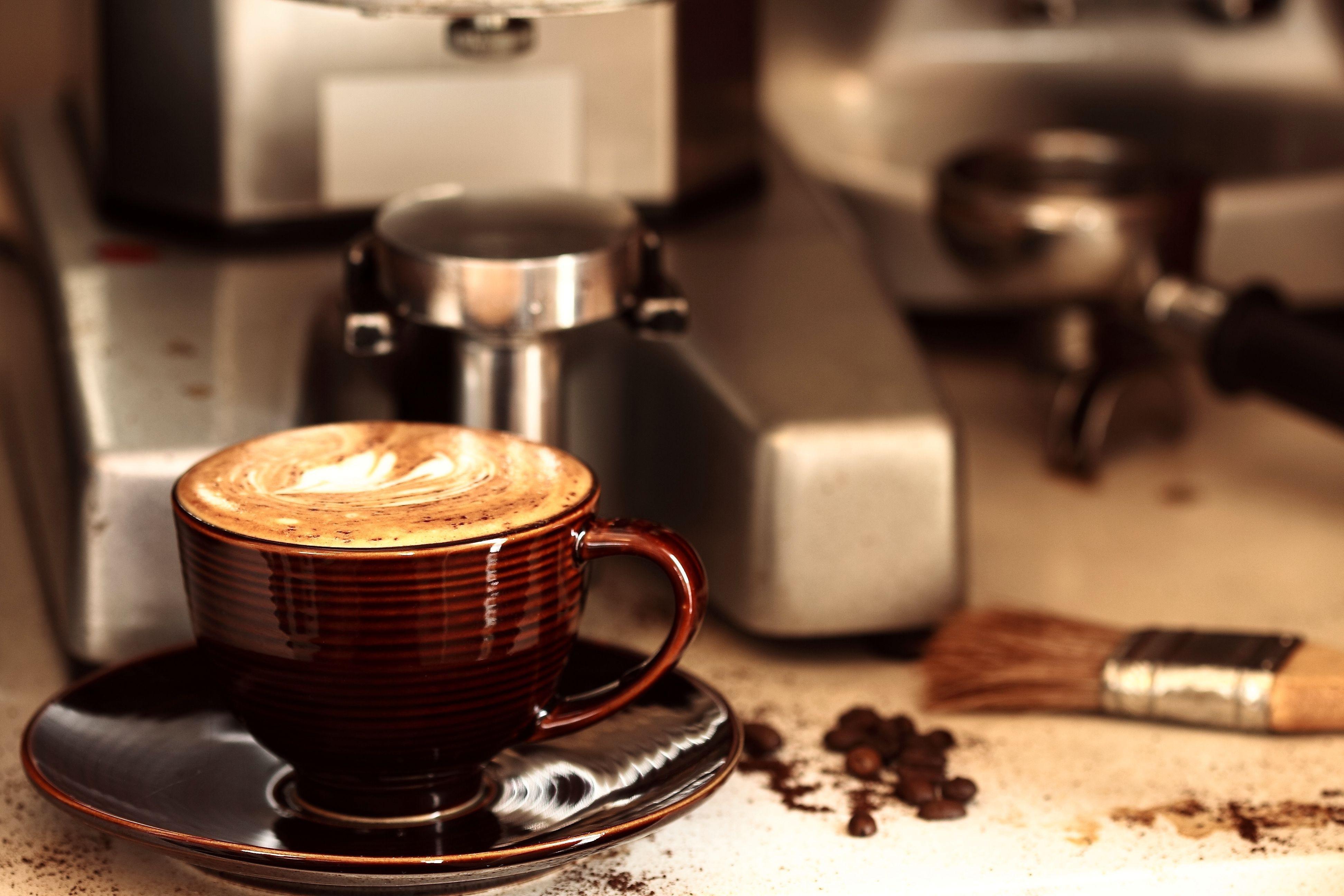 Капсульный кофе: технология будущего или модный тренд?