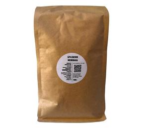 """Кофе в зернах """"Бразилия Можиана"""" (1кг)"""